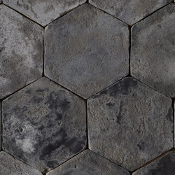 Terre Ossidate | Piombo Scuro | Ceramic tiles | Cotto Etrusco