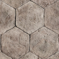Terre Ossidate | Ruggine Chiaro | Ceramic tiles | Cotto Etrusco
