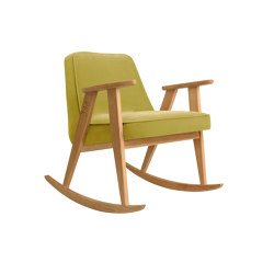 366 Rocking Chair | Armchairs | 366 Concept