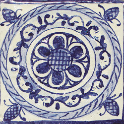 Glazes | Classic Decorations 02 | Ceramic tiles | Cotto Etrusco