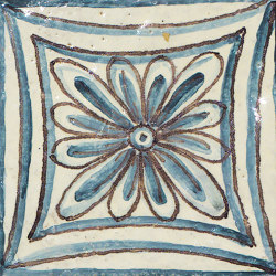 Glazes | Classic Decorations 08 | Ceramic tiles | Cotto Etrusco