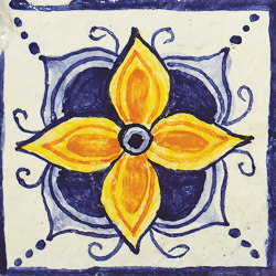 Glazes | Classic Decorations 11 | Ceramic tiles | Cotto Etrusco