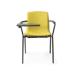 Mia armchair 3250 | Sedie | Mara