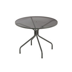 Cambi Table | Bistro tables | emuamericas