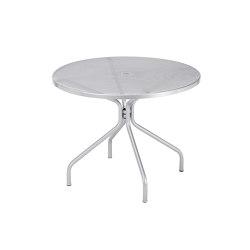 Cambi Table | Mesas de bistro | emuamericas