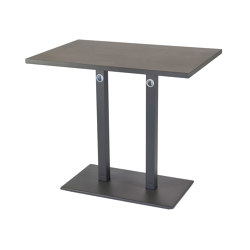 Lock Table | Mesas altas | emuamericas