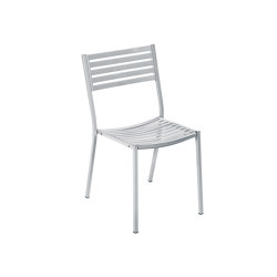 Segno Side Chair | Sillas | emuamericas