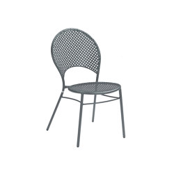 Sole Side Chair | Sillas | emuamericas