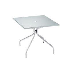 Solid Table | Bistro tables | emuamericas