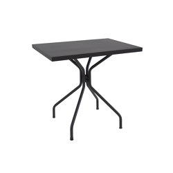 Solid Table | Bistro tables | emuamericas