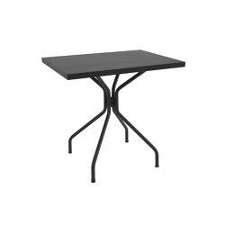 Solid Table | Tavoli bistrò | emuamericas