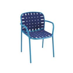 Yard Armchair | Poltrone | emuamericas