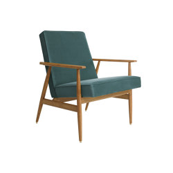 Fox Lounge Chair | Armchairs | 366 Concept