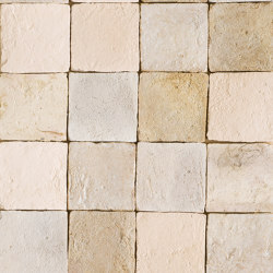Glazes | Make Your Mix | Mix White 01 | Ceramic tiles | Cotto Etrusco