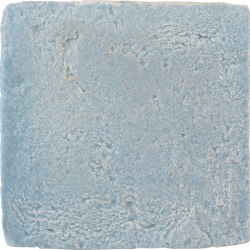 Glazes | Make Your Mix 027 | Ceramic tiles | Cotto Etrusco