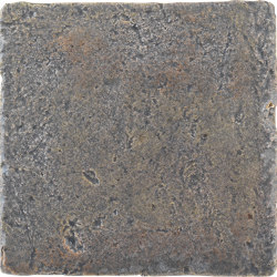 Glazes | Make Your Mix 032 | Ceramic tiles | Cotto Etrusco