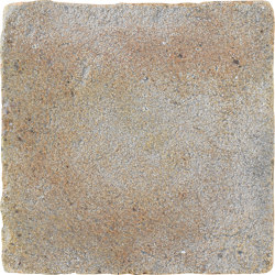Glazes | Make Your Mix 034 | Ceramic tiles | Cotto Etrusco