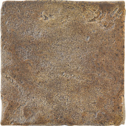 Glazes | Make Your Mix 043 | Ceramic tiles | Cotto Etrusco