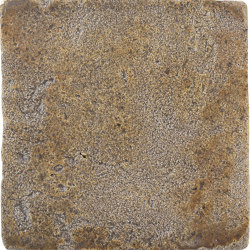 Glazes | Make Your Mix 044 | Ceramic tiles | Cotto Etrusco