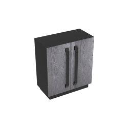 Abisso Cabinet L | Armarios de baño | Atelier12