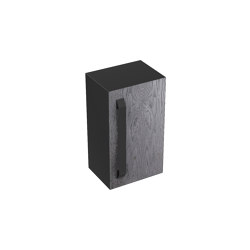 Abisso Column M | Armarios de baño | Atelier12