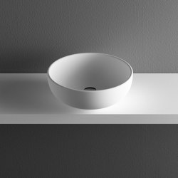Countertop Washbasin B180 | Wash basins | Idi Studio
