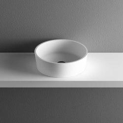 Countertop Washbasin B387 | Lavabos | Idi Studio
