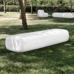 Sit Plastic | Sitzbänke | Escofet 1886