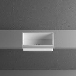 Under Countertop Washbasin B529 | Wash basins | Idi Studio