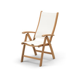 Columbus Chair | Sillas | Skagerak