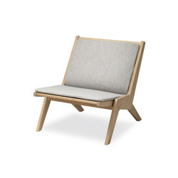 Miskito Lounge Chair | Sillones | Skagerak