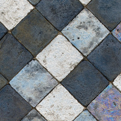 Glazes | Blends of Color Classic and Mother-Pearl | Ceramic tiles | Cotto Etrusco