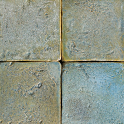 Glazes | Plain Colors | Sodalite | Ceramic tiles | Cotto Etrusco