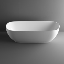 Bath Tub B400 | Bathtubs | Idi Studio