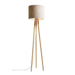 STEN | Cloud Floor lamp |  | Domus