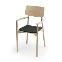 Hven Armchair | Sedie | Skagerak