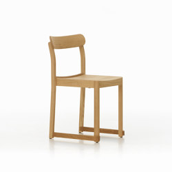 Atelier Chair | Stühle | Artek