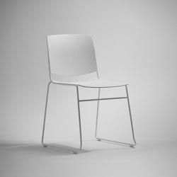 Mass Basic Chair | Chairs | Sellex