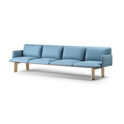 Square Modular Seating | Sofas | Sellex