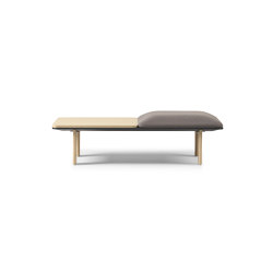Square Modular Seating | Benches | Sellex