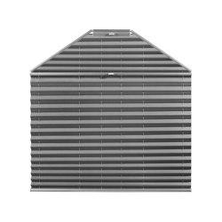 Model P 2074 | Tende plissé | Durach