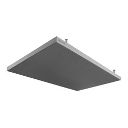 Sonic-Panel (ceiling mount) | Paneles de techo fonoabsorbentes | Durach