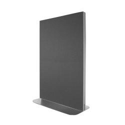 Sonic-Panel (stand) | Sistemas autoportantes fonoabsorbentes | Durach