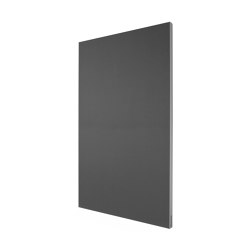 Sonic-Panel-S (wall mount) | Sound absorbing wall systems | Durach