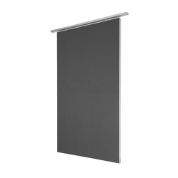 Sonic-Panel-S (movable) | Sound absorbing suspended panels | Durach