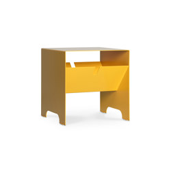 Cubo | Side tables | Kim Stahlmöbel