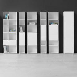 Nex Pur Shelf | Estantería | Piure