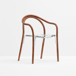 Soul 3745 | Chairs | PEDRALI