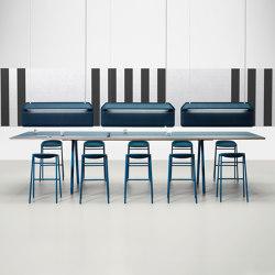 Big 110 | Dining tables | De Vorm