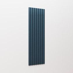 Mute Flow PET Felt Acoustic Panel | Sound absorbing wall systems | De Vorm